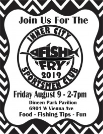 Our Fish Fry